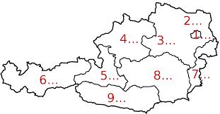 List of postal codes in <b>Austria</b> - Wikipedia