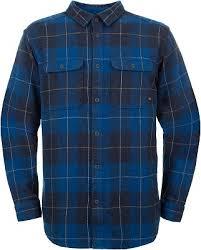 <b>Рубашка</b> с длинным рукавом мужская <b>Mountain Hardwear</b> Walcott ...