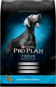 Purina Pro Plan Focus Dog Food | Review | Rating | Recalls