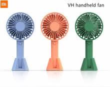 <b>Портативный ручной вентилятор Xiaomi</b> Mijia VH с низким ...
