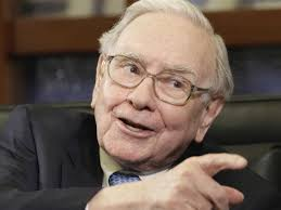 warren buffett s favorite books business insider