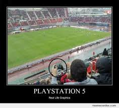 Playstation Memes. Best Collection of Funny Playstation Pictures via Relatably.com