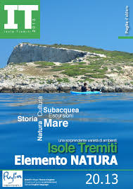 Speciale Magazine M - Isole Tremiti 2013 by MARLINTREMITI ...