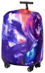 <b>Чехол для чемодана RATEL</b> Inspiration Serenity L — купить по ...