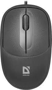 <b>Аксессуары</b> для мышь <b>DEFENDER</b> Datum MS-980, проводная ...