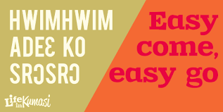 Funny Wise Sayings: Twi Proverbs Translated To English