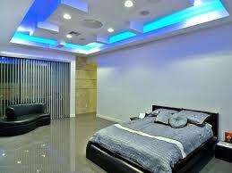 hidden led bedroom ceiling lights ideas bedroom led lighting ideas