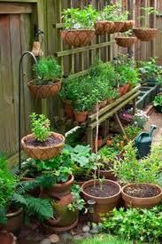 Kitchen Herb Garden Design Small Herb Garden Ideas