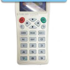 Online Shop Super 125KHZ-<b>13.56MHZ</b> more frequency RFID ID EM ...