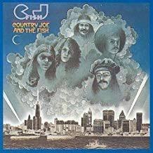 Country Joe and The Fish: CDs & Vinyl - Amazon.co.uk