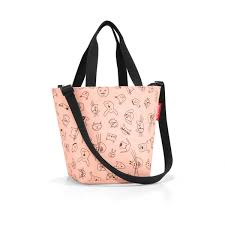 <b>Сумка детская Shopper</b> XS, Cats and dogs rose IK3064 от ...