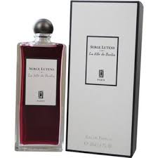 Shop <b>Serge Lutens</b> '<b>La Fille</b> De Berlin' Women's 1.7-ounce Eau De ...