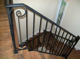 Custom Stair Railing Custom Stair Rails Ideas