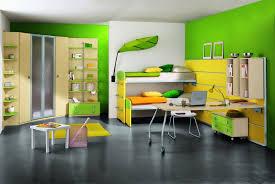 kids roomcharming fresh green modern kids room decor with dark grey concrete floor also charming kid bedroom design