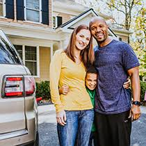 Auto, Homeowners, Life, & Property Insurance Quotes | USAA