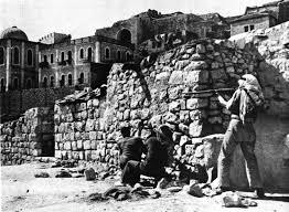 Battle for Jerusalem
