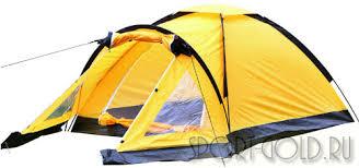 Туристическая <b>палатка Greenwood</b> Yeti <b>3</b>
