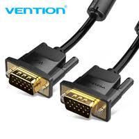 VGA & <b>DVI Cables</b>