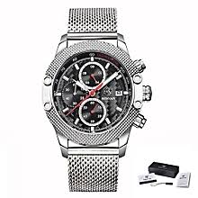 Buy <b>Benyar Men's</b> Watches Online   Jumia Nigeria