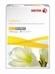 <b>Бумага Xerox Colotech Plus</b> 220г, A4, 250л. (в кор. 4 пачки ...