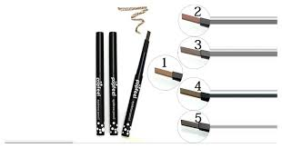 <b>Single Head Eyebrow</b> Pencil by <b>Popfeel</b> Cosmetics