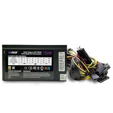 <b>Блок питания Hiper 750W</b> HPB-750RGB