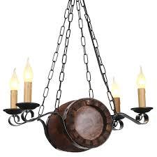 <b>Потолочный светильник Дубравия Бочонок</b> 187-64-14 купить в ...