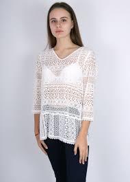 ROZETKA   <b>Блуза Comma</b> 88601193579 38 білий ...