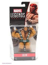 Коллекционная фигурка Мстителей Marvel 2821487 в интернет ...