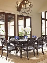 Tommy Bahama Dining Room Set Royal Kahala Islands Edge Dining Table Lexington Home Brands