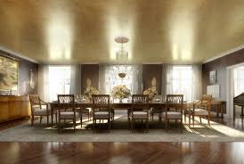 Design For Dining Room Classic Luxury Dining Room Interior Design Ideas