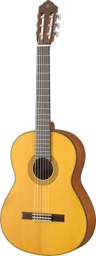 <b>Yamaha CG122MS классическая гитара</b>: купить по цене 18 990 ...