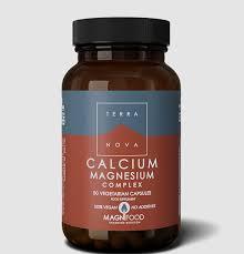 Terranova <b>Calcium Magnesium Complex</b> (2:1 Ratio) – TERRANOVA