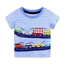 Pollyhb Baby Girl Boy T Shirt, Summer Infant Kids ... - Amazon.com
