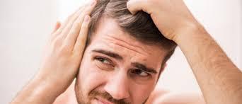 Раннее облысение у мужчин лечение народными средствами