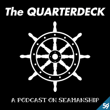 The QUARTERDECK Sailing Podcast