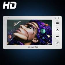<b>Видеодомофон Falcon Eye Cosmo</b> HD