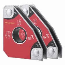 2pcs <b>Multi angle</b> Welding Magnet Neodymium Magnetic Clamp for ...