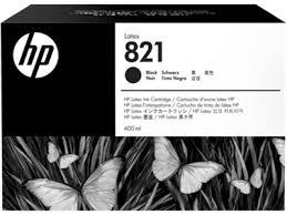 <b>HP 821</b> 400ml <b>Latex</b> Ink Cartridge- LexJet - Inkjet Printers, Media ...