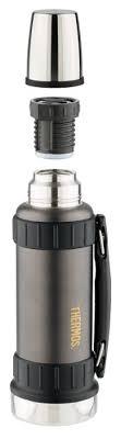 Купить <b>Термос Thermos 2520 Stainless</b> Steel Vacuum Flask (1,2 ...