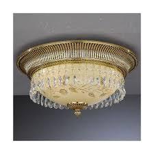 <b>Потолочный светильник Reccagni Angelo</b> PL 6306-3 Купить в ...