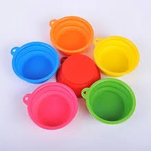 folding bowl for pet — купите folding bowl for pet с бесплатной ...