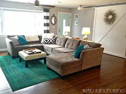 Rugs In Living Rooms 25 Best Ideas About Teal Rug On Pinterest Teal Carpet