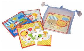 Стикеры <b>Fisher</b>-<b>Price</b> Funny puzzle (10014) — купить по выгодной ...