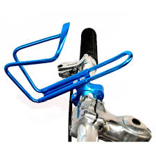 2019 <b>Bicycle Bottle Holder</b> New <b>Aluminum</b> Alloy <b>Bike Bicycle</b> ...