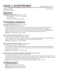 resume template examples relevant experience good in  79 amazing example of professional resume template