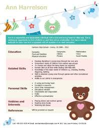 job description for babysitter resume   cv in english youtubejob description for babysitter resume babysitter job description o resumebaking babysitter resume resume