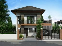 PHP  is a Two Story House Plan   bedrooms  baths and    PHP  is a Two Story House Plan   bedrooms  baths and garage          house   Pinterest   Two Story Houses  House plans and Two Story Homes