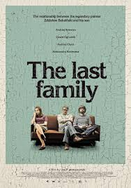 The Last Family (2016) subtitulada