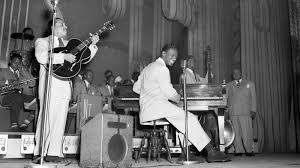 <b>Nat King Cole's</b> Legacy Celebrates Its Centennial : NPR